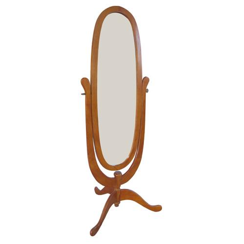 oval cheval mirror - Freyheim International Co., Ltd.